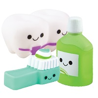 Dental Prizes
