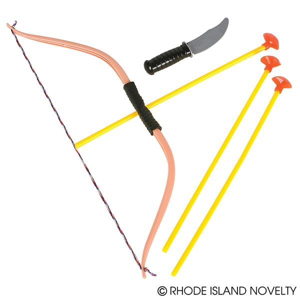 15 Quot Bow And Arrow Set